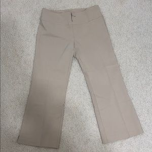 Shasper Dress Pants